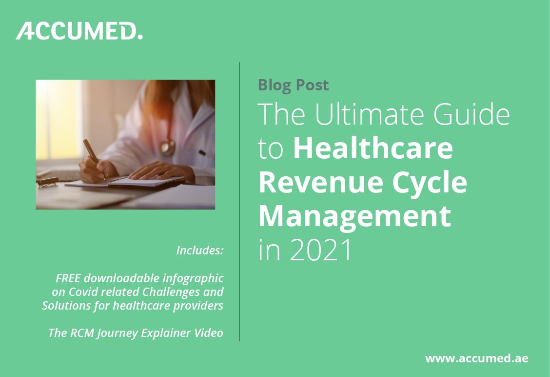 The Ultimate Guide to Healthcare Revenue Cycle Management in 2021
